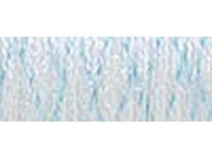 Kreinik Very Fine Metallic Braid #4 11 Meters (12 Yards)-Pale Blue