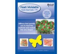 "Heat Moldable Stabilizer Double-Sided Fusible-20""X36"""