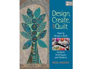 That Patchwork Place-Design&#59; Create&#59; And Quilt