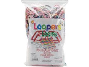 Loom & Loopers Kit-
