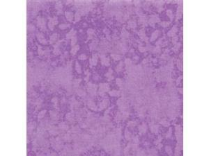 "Novelty & Quilt Fabric Pre-Cut 100% Cotton 21"" Wide 1/4yd-Purple"