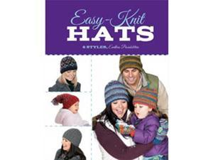 Creative Publishing International-Easy-Knit Hats