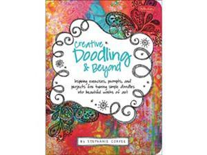 Quarry Books-Creative Doodling And Beyond
