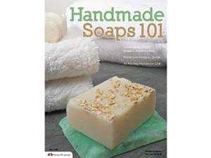 Design Originals-Handmade Soaps 101