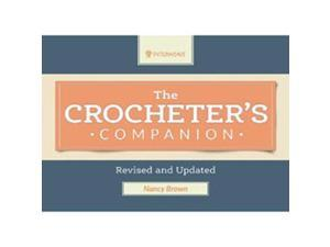 Interweave Press-The Crocheter's Companion