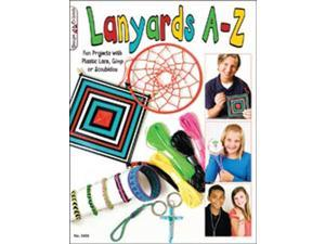 Design Originals-Lanyards A-Z