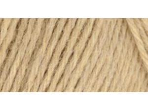 Deborah Norville Collection Wool Naturals Yarn-Oatmeal
