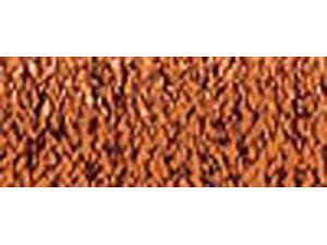 Kreinik Very Fine Metallic Braid #4 11 Meters (12 Yards)-Vintage Sienna