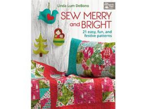 That Patchwork Place-Sew Merry And Bright