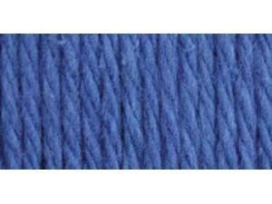 Sugar'n Cream Yarn Solids Super Size-Blueberry
