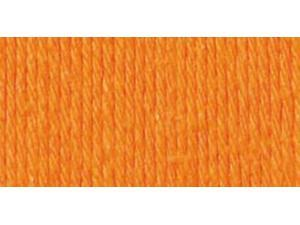 Sugar'n Cream Yarn Solids Super Size-Hot Orange