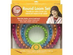 Boye Round Loom Set-