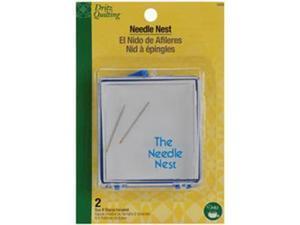 Dritz Quilting Quilter's Needle Nest-