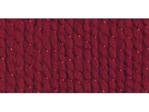 Wool-Ease Thick & Quick Yarn-Poinsettia - Metallic