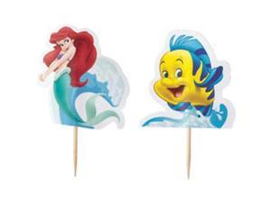 Fun Pix-Disney Princess Ariel 24/Pkg