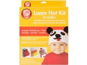 Boye Baby Hat Loom Set-
