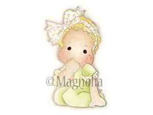 Special Moments Cling Stamp-Little Cute Tilda