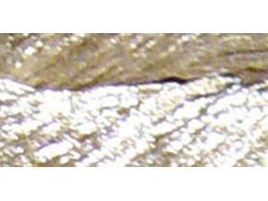 Sullivans Metallic Pearl Floss-Silver