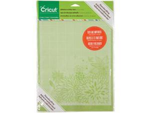"Cricut Mini Cutting Mats 8.5""X12"" 2/Pkg-StandardGrip"