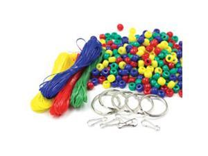 Fun Pack Pony Bead Party Packs ?mm ?/Pkg-Primary