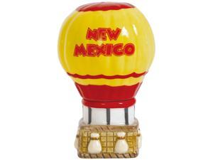 Salt & Pepper Shakers - Mwah - New Mexico New Licensed 94466