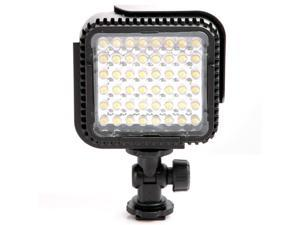 CN-LUX480 48 LED Video Lights Lamp for Canon Nikon Camera Video Camcorder