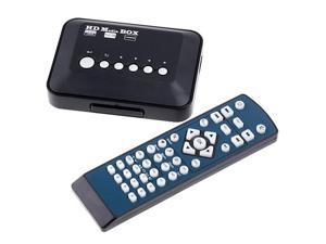 1080P HD USB HDMI SD/MMC Multi TV Media Player RMVB MKV