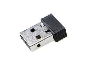 USB 2.0 Mini WiFi Wireless Adapter Wireless-N Network Card 802.11n 150M Faster Transmission