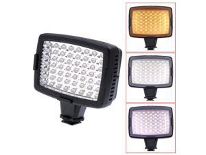 CN-LUX560 LED Video Light Lamp for Camera DV Camcorder Lighting 5400K