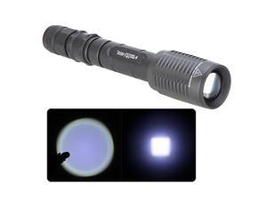 TrustFire Z5 1600Lm CREE XML XM-L T6 18650 Zoomable LED Flashlight Torch