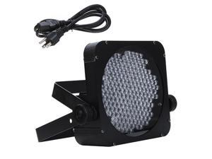 AC90-240V 183 RGB LED Effect Light DMX-512 Stage Lighting Disco DJ Party Show