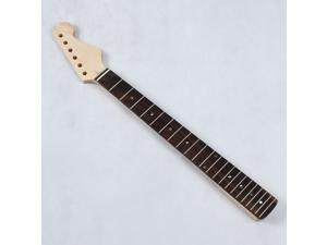Replacement Maple Neck Rosewood Fingerboard for ST Strat Electric Guitar