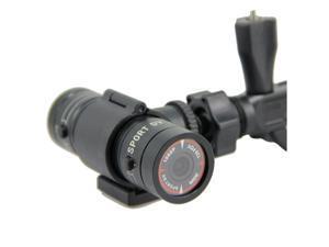 Mini F9 5MP HD 1080P H.264 Waterproof Sports DV Camera Camcorder Car DVR Outdoor Bike Helmet