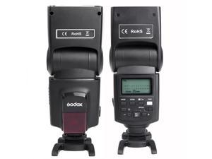 Godox TT680 E-TTL II Camera Flash Light Speedlite for Canon EOS Camera