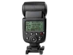 Godox VING Lithium-ion Rechargable Battery Speedlite E-TTL Flash V860C for Canon TTL DSLR