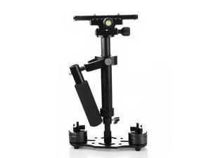 S40 40cm Handheld Stabilizer Steadicam for Camcorder Camera Video DV DSLR