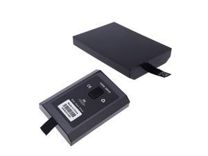 Black 250GB 250 GB Hard Drive Disk HDD for Xbox 360 SLIM