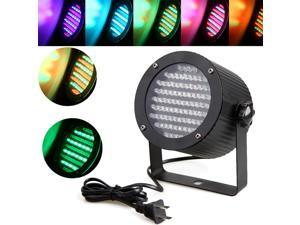 86 RGB LED Light DMX Lighting Laser Projector Stage Party Show Disco US Plug