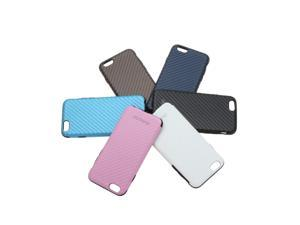 "dodocool® Soft Textured PU Leather TPU Case Back Cover Skin Protective Shell for 4.7"" Apple iPhone 6"