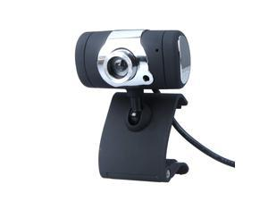 USB 2.0 50.0M HD Webcam Camera Web Cam with Microphone MIC for Computer PC Laptop