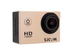 "SJCAM SJ4000 Full HD 1080P Waterproof Action Sport Camera DVR 1.5"" 170° Wide Angle Lens"