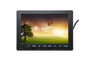 """FR7769 Professional HD 7.0"""" TFT-LCD IPS Video Monitor for Photography Canon Nikon DSLR Camera"""