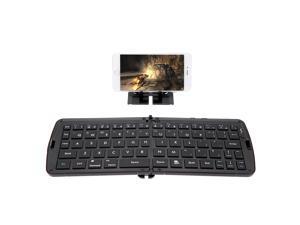 Mini Wireless Bluetooth 3.0 Folding Keyboard for iPhone iPad iPod Touch iOS Google Nexus Samsung Galaxy Android Tablet Laptop Smartphone