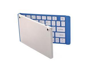 Mini Wireless Bluetooth 3.0 Folding Folded Keyboard for iPhone iPad iPod Touch iOS Google Nexus Samsung Galaxy Android Smartphone Tablet Laptop Portable
