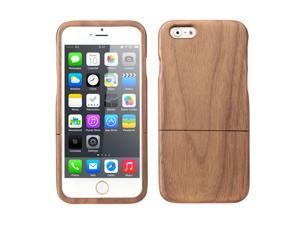"""Lightweight Wooden Fashion Environmental Protective Case Back Cover for iPhone 6 4.7"""""""