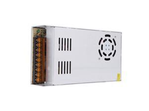 AC 110V/220V to DC 48V 8.3A 400W Voltage Transformer Switch Power Supply for Led Strip