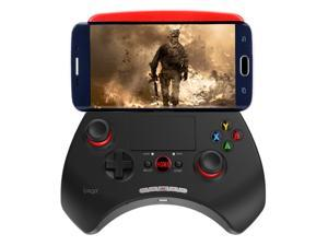 "iPega PG-9028 Portable Wireless Bluetooth 3.0 Game Controller Gamepad with 2"" Touchpad for Android 3.2 IOS 4.3 Bluetooth 3.0 Above Smartphones Tablet PC Win7 Win8 Computer"