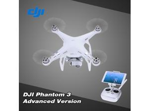 Original DJI Phantom 3 Advanced Version FPV RC Quadcopter with 1080p HD Camera Auto-takeoff/Auto-return home/Failsafe RTF Drone
