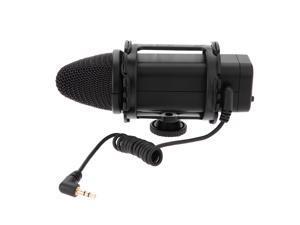 BOYA BY-V02 Stereo Condenser Microphone