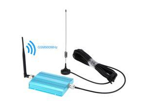 GSM900MHz Phone Signal Repeater with Indoor and Outdoor Antenna(32ft)